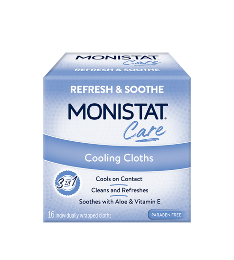 Cooling Cloths